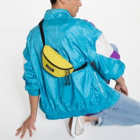 Springer Beachy Yellow Accessories by Eastpak - view 5