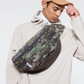 Doggy Bag XXL Origin Grey Accessories by Eastpak - Front view