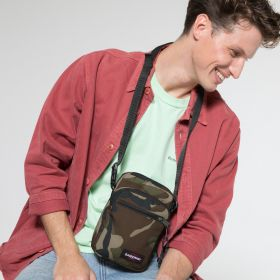 Double One Camo Shoulderbags by Eastpak - view 5