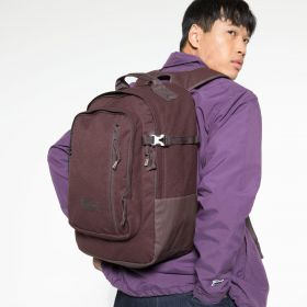 Smallker Accent Brown Backpacks by Eastpak - view 5