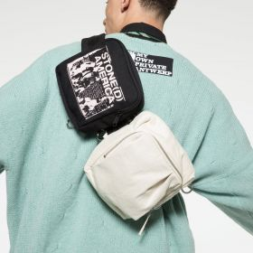 Raf Simons Waist Loop Beige America by Eastpak - view 5
