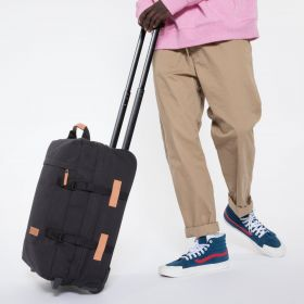 Tranverz S Super Black Luggage by Eastpak - view 5