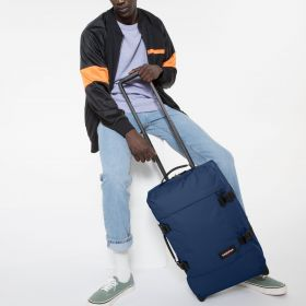 Tranverz S Gulf Blue Luggage by Eastpak - view 5