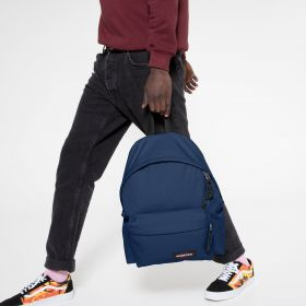 Padded Pak'r® Gulf Blue Backpacks by Eastpak - view 5