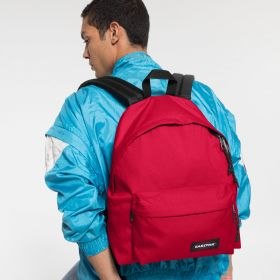 Padded Pak'r® Sailor Red Backpacks by Eastpak - view 5