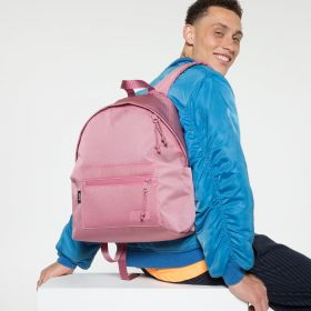 Padded Pak'r® Athmesh Pink Backpacks by Eastpak - view 5