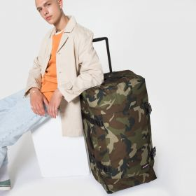 Tranverz L Camo Luggage by Eastpak - view 5
