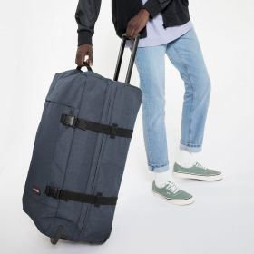 Tranverz L Crafty Jeans Luggage by Eastpak - view 5
