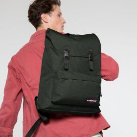 London + Crafty Moss Backpacks by Eastpak - view 5