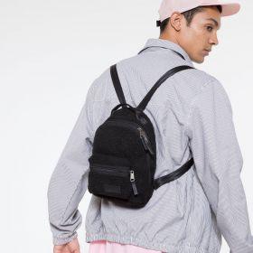 Orbit W Shear Black Backpacks by Eastpak - view 5