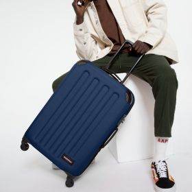 Tranzshell M Gulf Blue Luggage by Eastpak - view 5