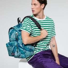 Out Of Office Brize Banana Backpacks by Eastpak - view 5