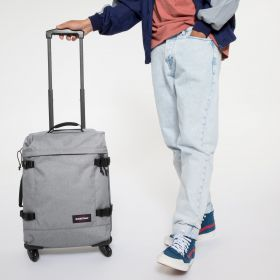 Trans4 S Sunday Grey Luggage by Eastpak - view 5