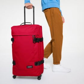 Trans4 M Sailor Red Luggage by Eastpak - view 5