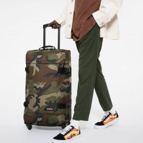 Trans4 L Camo Luggage by Eastpak - view 5