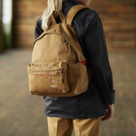 Padded Pak'r® Dickies Brown Duck Backpacks by Eastpak - view 9