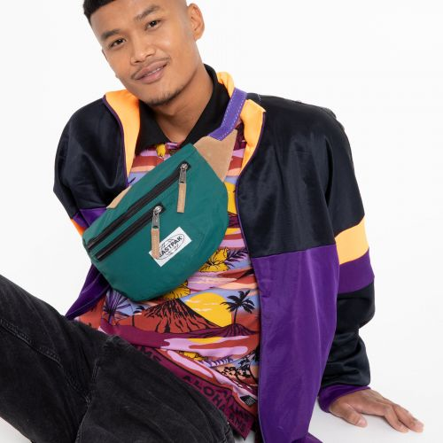 Bundel Into Native Green Accessories by Eastpak