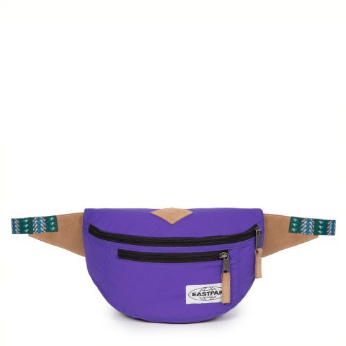 Bundel Into Native Purple Accessories by Eastpak