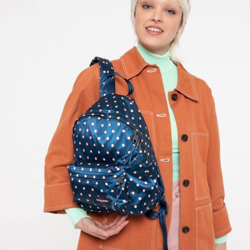 Orbit Luxe Dots Backpacks by Eastpak - view 0