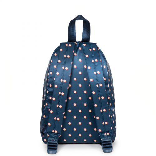 Orbit Luxe Dots Backpacks by Eastpak
