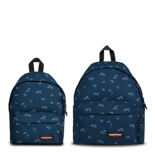 Orbit Bliss Cloud Backpacks by Eastpak