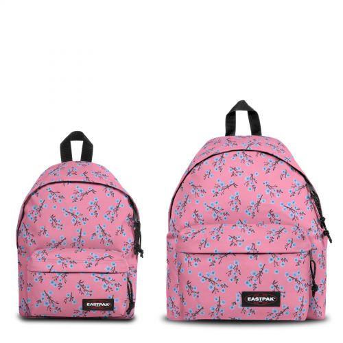 Orbit Bliss Crystal Backpacks by Eastpak
