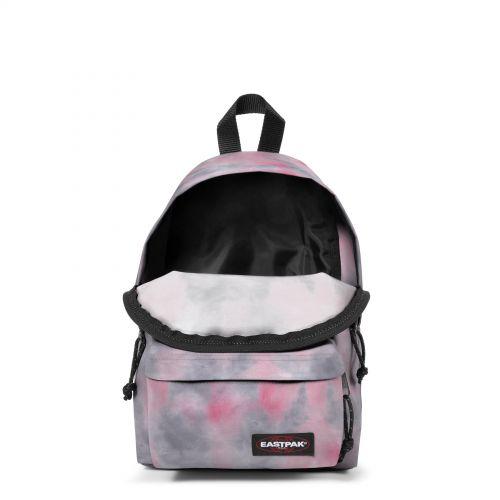 Orbit Dust Crystal Backpacks by Eastpak