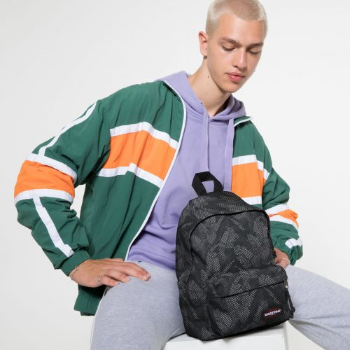 Orbit Flow Loops Backpacks by Eastpak - view 0