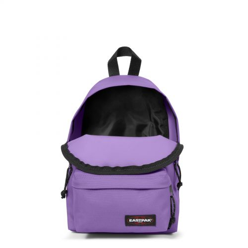 Orbit Petunia Purple Default Category by Eastpak