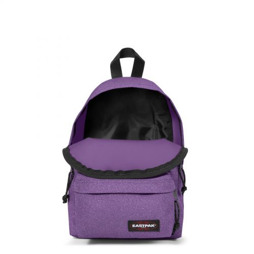 Orbit Sparkly Petunia Default Category by Eastpak