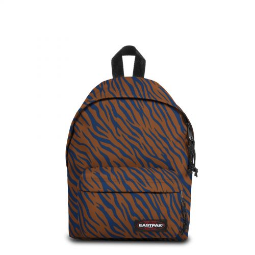 Orbit Safari Zebra Default Category by Eastpak