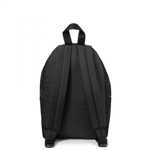 Orbit Wild Black Default Category by Eastpak