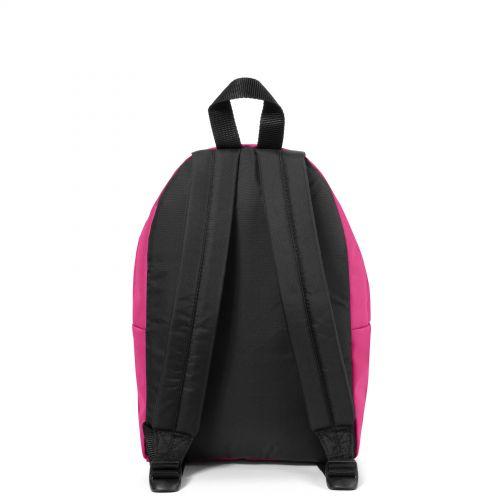 Orbit Pink Escape Backpacks by Eastpak
