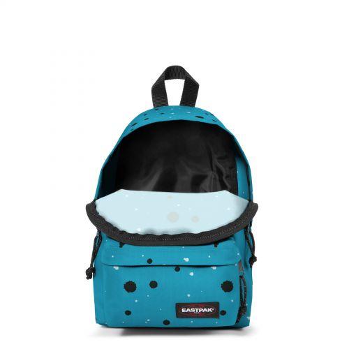 Orbit Splashes Sooth Backpacks by Eastpak