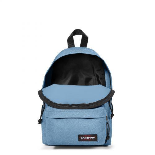 Orbit Gliticy Backpacks by Eastpak