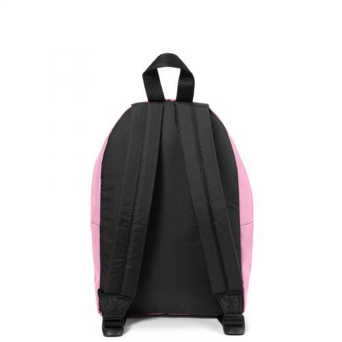 Orbit Peaceful Pink Backpacks by Eastpak