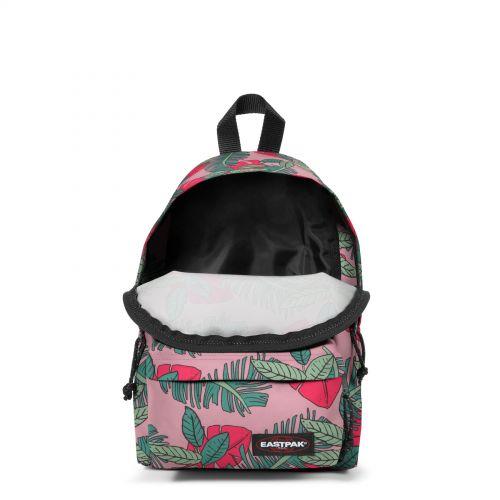 Orbit Brize Tropical Backpacks by Eastpak