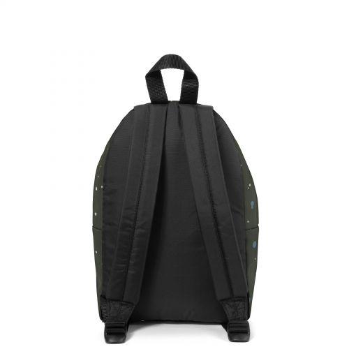 Orbit Splashes Crafty Backpacks by Eastpak
