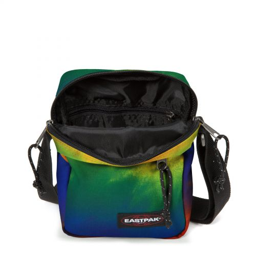 The One Rainbow Colour Shoulderbags by Eastpak