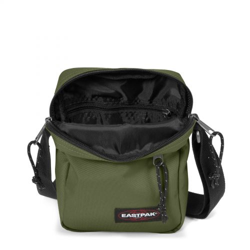 The One Dark Grass Default Category by Eastpak