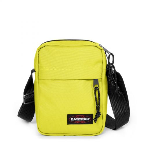 The One Spring Lime Default Category by Eastpak