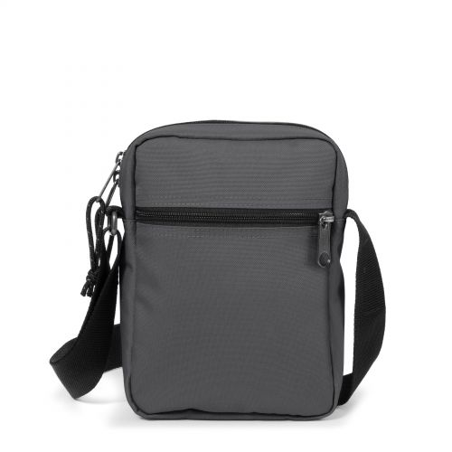 The One Iron Grey Shoulderbags by Eastpak