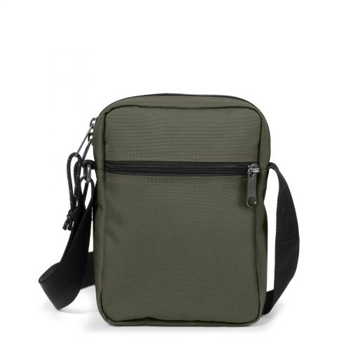 The One Crafty Olive Shoulderbags by Eastpak