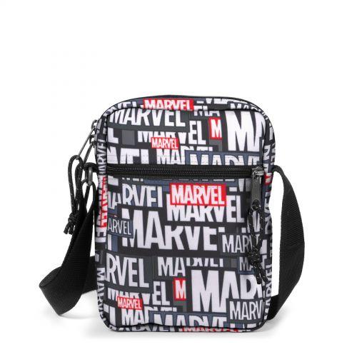 The One Marvel Black Marvel by Eastpak