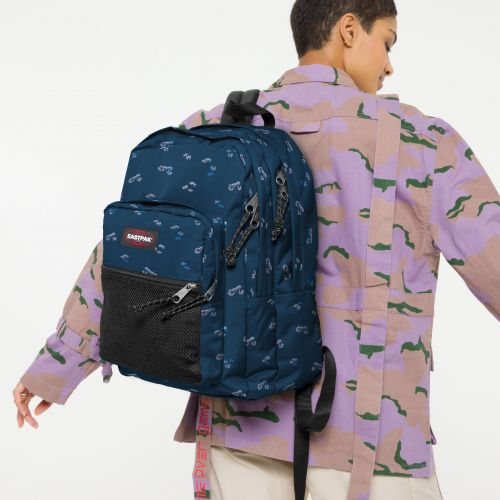 Pinnacle Bliss Cloud Backpacks by Eastpak - view 0