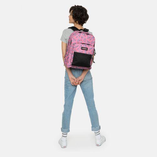 Pinnacle Bliss Crystal Backpacks by Eastpak