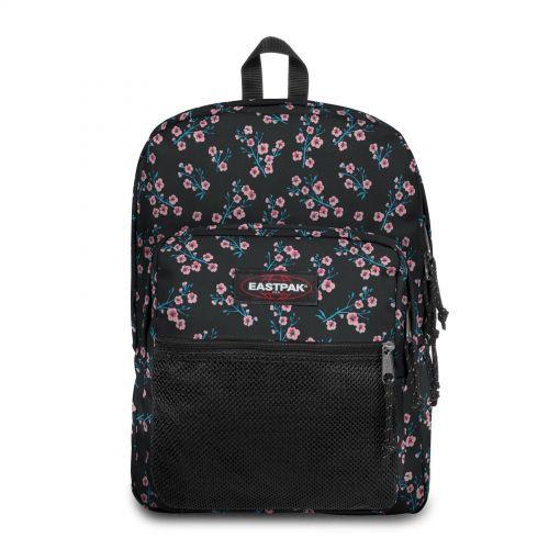 Pinnacle Bliss Pink Backpacks by Eastpak - view 0