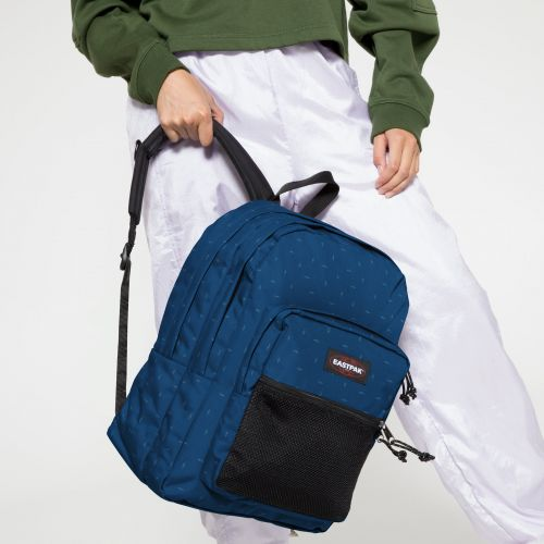 Pinnacle Tribe Arrows Backpacks by Eastpak - view 0