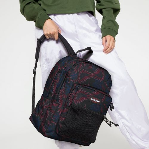 Pinnacle Flow Blushing Backpacks by Eastpak - view 0