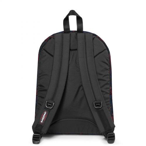 Pinnacle Flow Blushing Backpacks by Eastpak